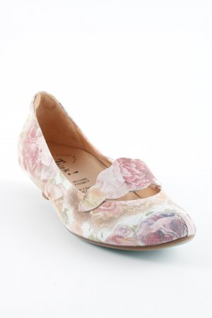 Think! Mary Jane Pumps florales Muster Casual-Look