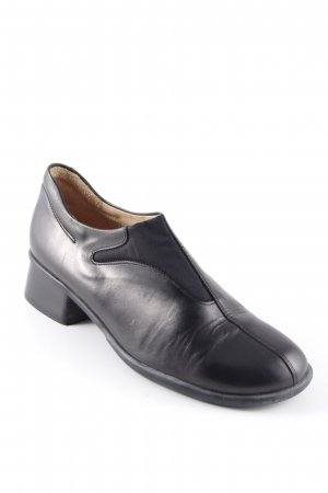 Think! Slip-on Shoes black elegant