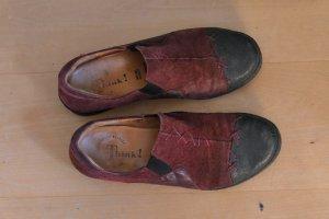 Think Schuhe, Gr. 39,5