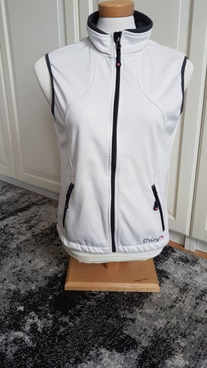 Softshell Jacket natural white