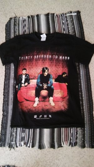 Thirty Seconds to Mars Shirt Größe S