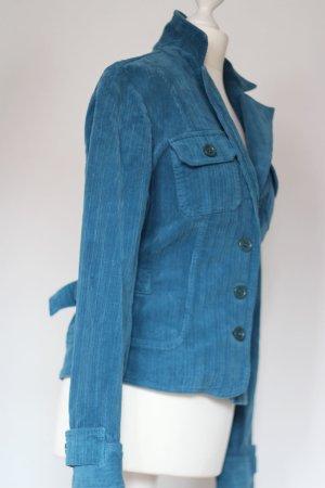 THIRTYONE Kord-Blazer, Gr.34, blau