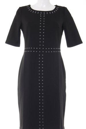 Thom by Thomas Rath Midi Dress black elegant