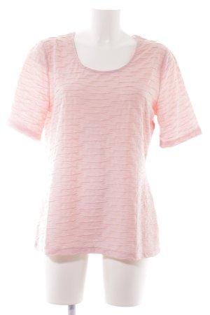 Thom by Thomas Rath T-Shirt rosé Elegant