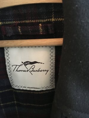 Thomas Burberry Caban Jacke