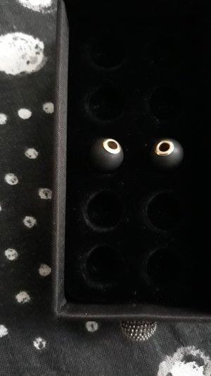 Thomas Sabo 2Karma Beads schwarz