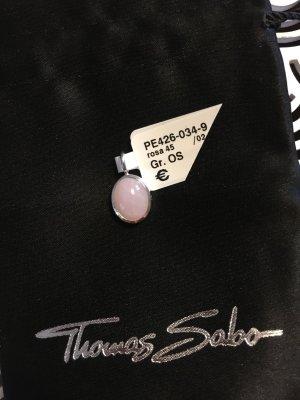 Thomas Sabo Anhänger aus Rosenquarz