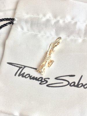 Thomas Sabo Anhänger Charm Freiheitsstatue