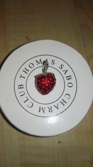 Thomas Sabo Anhänger Erdbeere