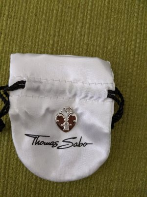 Thomas Sabo Colgante color plata