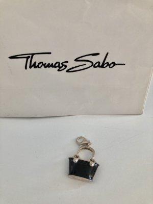 Thomas Sabo Anhänger Handtasche und Pumps