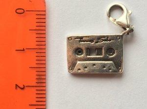 Thomas Sabo - Anhänger - Kassette - 925 Silber