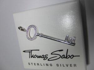 """""""Thomas Sabo"""" Anhänger """"Schlüssel"""" (sehr groß)"""