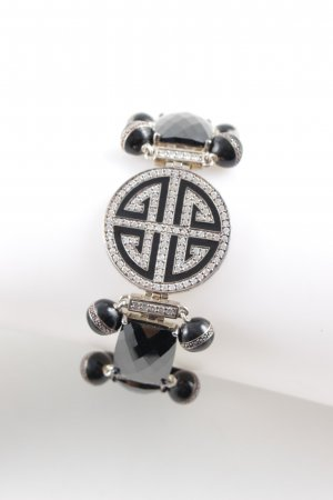Thomas Sabo Bracelet abstract pattern elegant