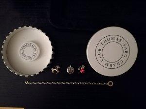 Thomas Sabo Armband+Anhänger