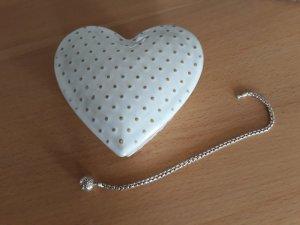 Thomas Sabo Armband für Karma Beads silber