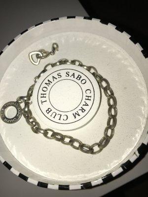 Thomas Sabo Armband mit 2 charms