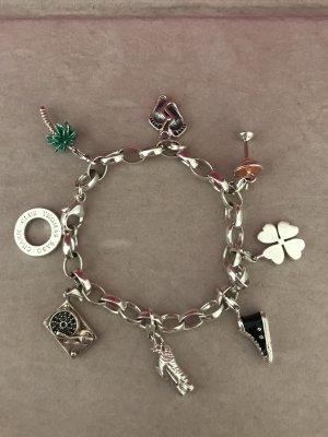 Thomas Sabo Armband mit 7 Charms