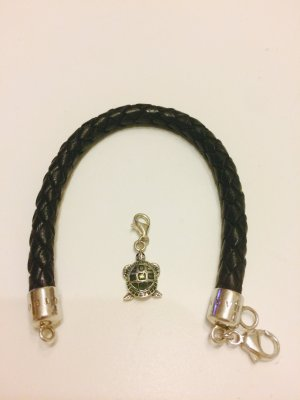 Thomas Sabo -Armband mit Scholdkrötenanhänger