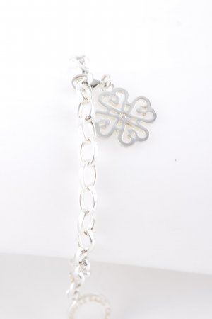 Thomas Sabo Pulsera color plata look casual
