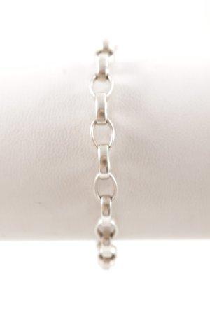 Thomas Sabo Braccialetto sottile argento stile classico