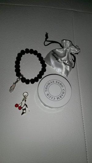 thomas sabo armkettchen & 3 charms
