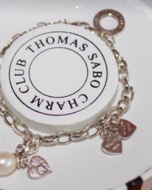 Thomas Sabo Armkette inkl. Charm
