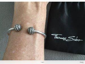 Thomas Sabo Armdecoratie zilver