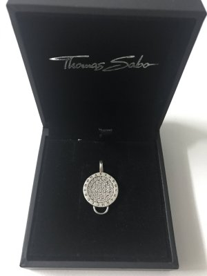 Thomas Sabo Charm silver-colored-white