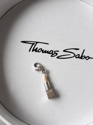 Thomas Sabo Ciondolo multicolore Argento