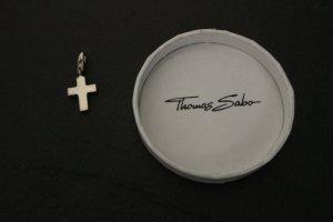 Thomas Sabo Pendente argento-grigio