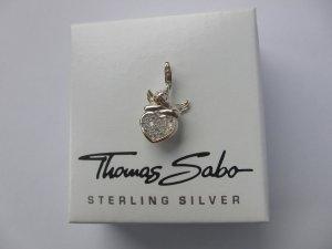 Thomas Sabo Hanger zilver Zilver