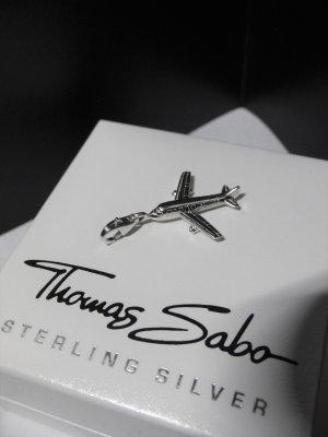 Thomas Sabo Pendentif argenté