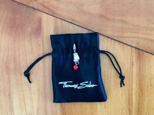 Thomas Sabo Charm-Anhänger Herz in der Hand