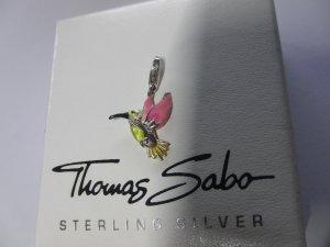 Thomas Sabo Hanger veelkleurig