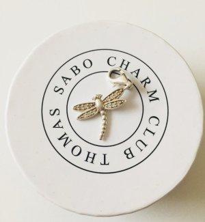Thomas Sabo Zilveren armband zilver