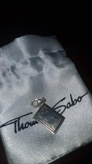 Thomas Sabo Bedel zilver Zilver