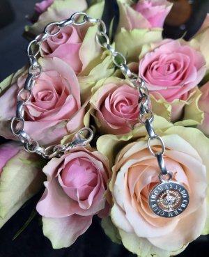 Thomas Sabo Charm Armband Diamant