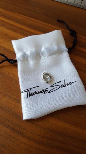 Thomas Sabo Colgante color plata plata verdadero