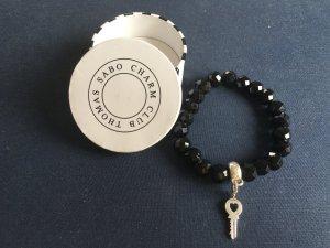 Thomas Sabo Charm Club Armband mit Schlüssel