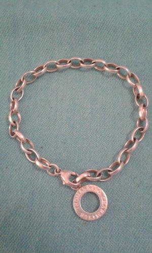 Thomas Sabo Charm Club Armband Silber