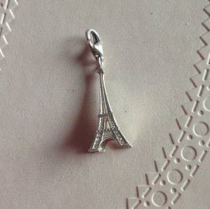Thomas Sabo Charm Eiffelturm
