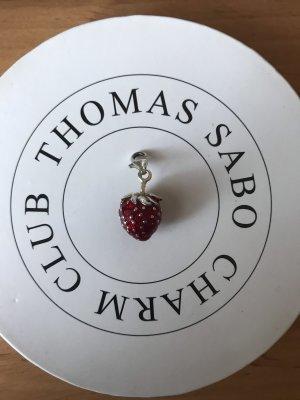 "Thomas Sabo Charm ""Erdbeere"""