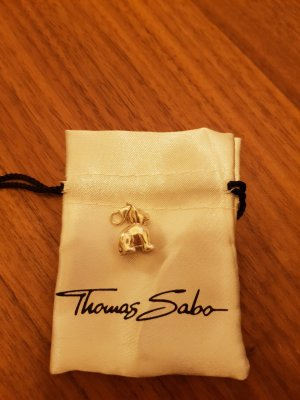 Thomas Sabo Charm silver-colored