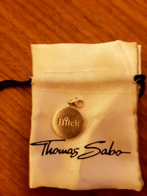 Thomas Sabo Charm Rich / Bitch
