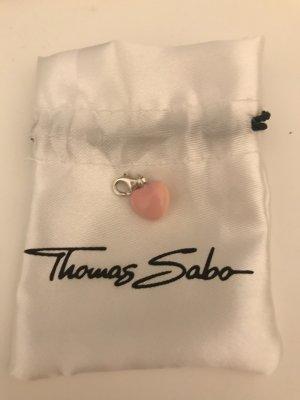 Thomas Sabo Charm - Rosa Herz