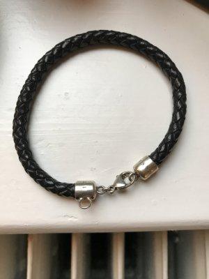 Thomas Sabo Charm Schmuck Armband Leder