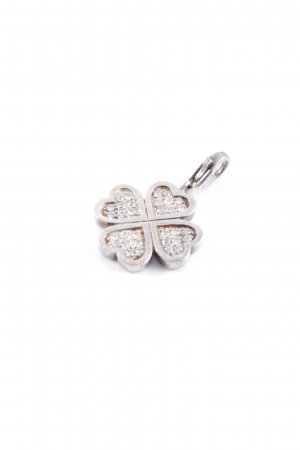 Thomas Sabo Charm silver-colored romantic style