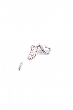 Thomas Sabo Charm silver-colored-rose-gold-coloured glittery
