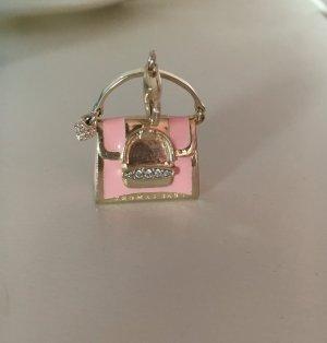 Thomas Sabo Ciondolo argento-rosa pallido